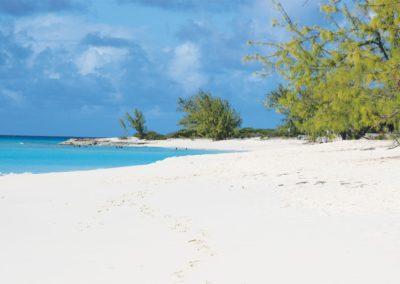 Beautiful Governor's Beach